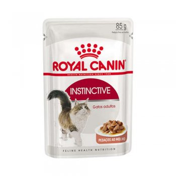 ROYAL CANIN SACHÊ INSTINCTIVE WET 85 GR