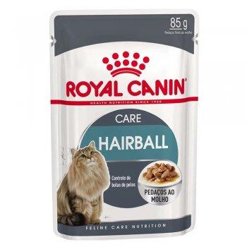 ROYAL CANIN SACHÊ HAIRBALL CARE 85 GR