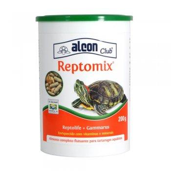 ALCON REPTOMIX 200 GR