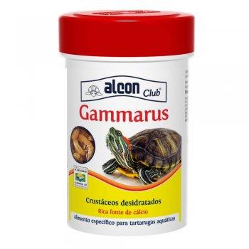 RAÇÃO ALCON GAMMARUS 11 GR