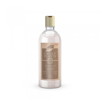 SHAMPOO SWEET FRIEND CASTANHA 500 ML
