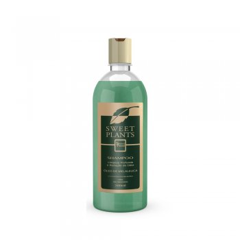 SHAMPOO SWEET FRIEND MELALEUCA 500 ML