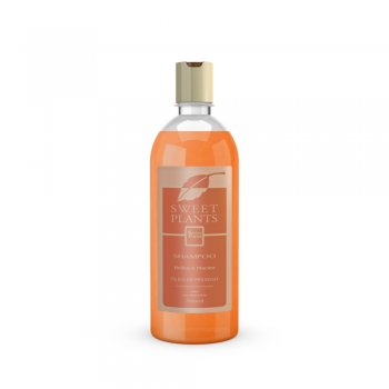 SHAMPOO SWEET FRIEND PÊSSEGO 500 ML