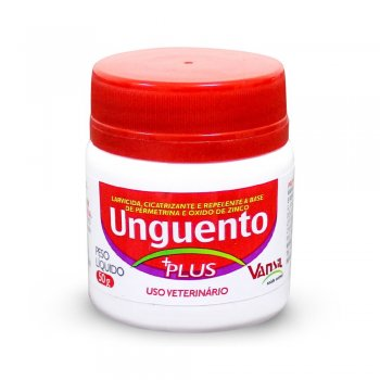 UNGUENTO VANSIL PLUS 50 GR