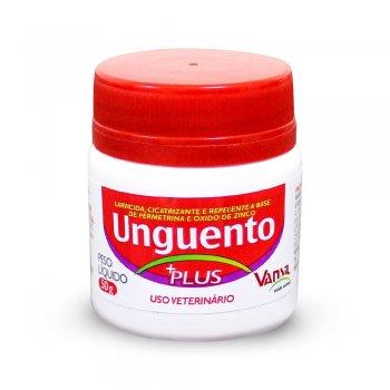 UNGUENTO VANSIL PLUS 50 GR