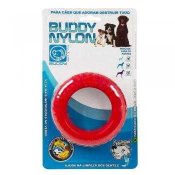 BRINQUEDO BUDDY NYLON PNEU BUDDY TOYS
