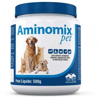 AMINOMIX PET 500 GR