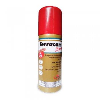 TERRACAM SPRAY 74 GR /125 ML