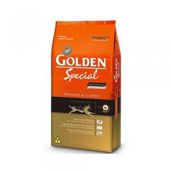 RAÇÃO PREMIER GOLDEN SPECIAL 15 KG
