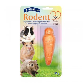 SUPLEMENTO PARA ROEDORES RODENT