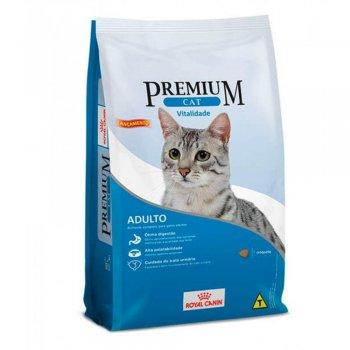ROYAL CANIN CAT PREMIUM VITALIDADE 10 KG