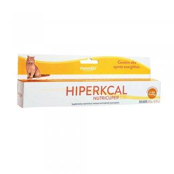 SUPLEMENTO ORGANNACT HIPERKCAL NUTRICUPER CAT 30 GR