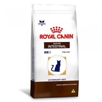 RAÇÃO ROYAL CANIN CAT GASTRO INTESTINAL 1,5 KG