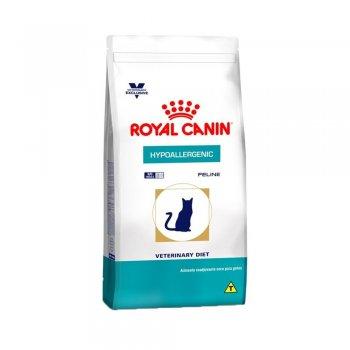 RAÇÃO ROYAL CANIN FELINE HYPOALLERGENIC 1,5 KG