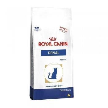 RAÇÃO ROYAL CANIN FELINE RENAL 1,5 KG