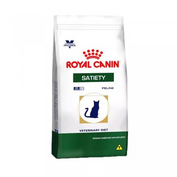 RAÇÃO ROYAL CANIN CAT SATIETY 1,5 KG
