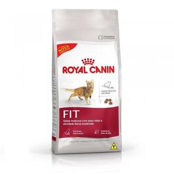 RAÇÃO ROYAL CANIN FIT 32 1,5 KG