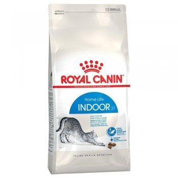 RAÇÃO ROYAL CANIN CAT INDOOR 400 GR