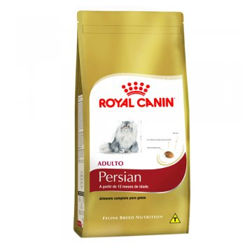 RAÇÃO ROYAL CANIN ADULTO PERSIAN 1,5 KG