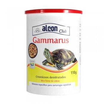 RAÇÃO ALCON GAMMARUS 110 GR