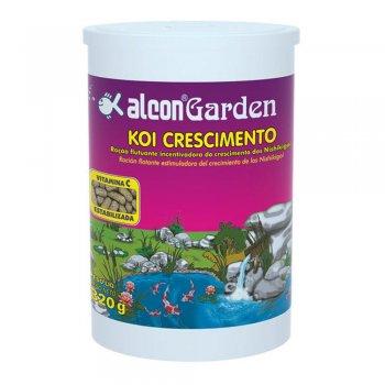 RAÇÃO ALCON KOI CRESCIMENTO 320 GR