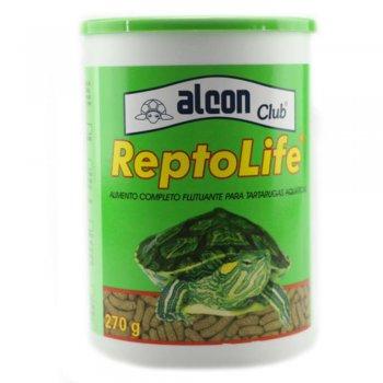 RAÇÃO ALCON REPTOLIFE 270 GR