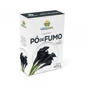 PÓ DE FUMO ÚNICA VITAPLAN 400 GR