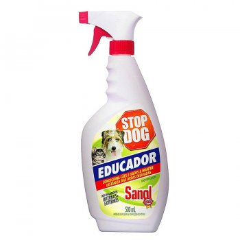 STOP DOG EDUCADOR SANOL 500 ML