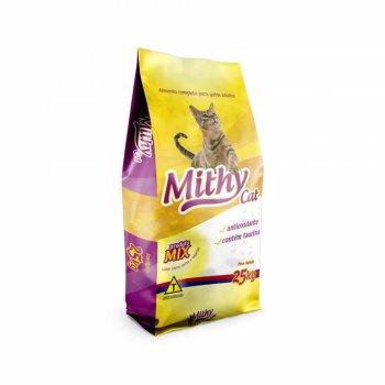 RAÇÃO MITHY CAT MIX 1 KG