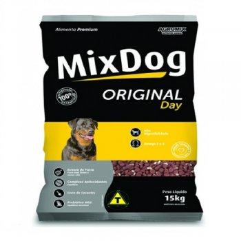 MIX DOG ORIGINAL DAY ADULTO 15 KG