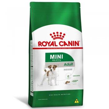RAÇÃO ROYAL CANIN ADULT MINI 7,5 KG
