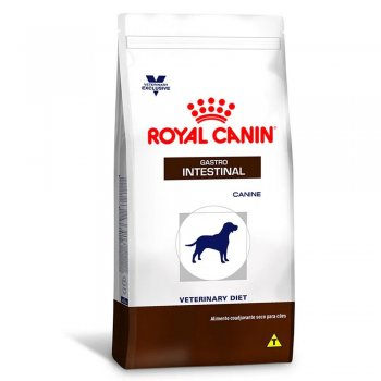 RAÇÃO ROYAL CANIN CANINE GASTRO INTESTINAL 10 KG