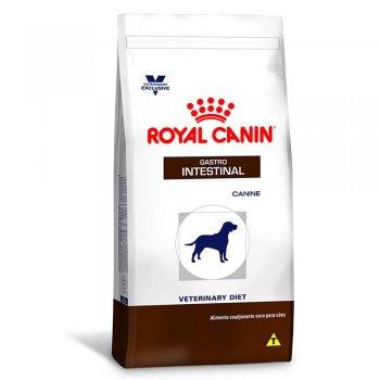 RAÇÃO ROYAL CANIN CANINE GASTRO INTESTINAL 2 KG