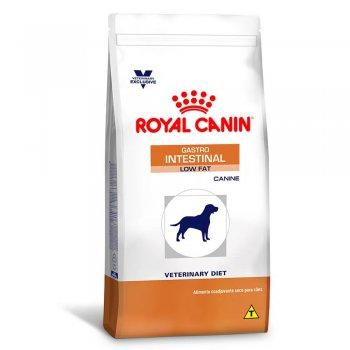 RAÇÃO ROYAL CANIN CANINE GASTRO INTESTINAL LOW FAT 1,5 KG