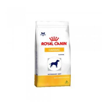 RAÇÃO ROYAL CANIN CANINE CARDIAC 2 KG