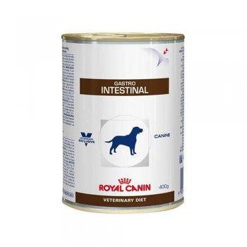 RAÇÃO ROYAL CANIN CANINE GASTRO INTESTINAL LATA 400 GR