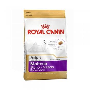 RAÇÃO ROYAL CANIN MALTES 1 KG