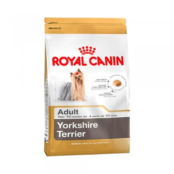 RAÇÃO ROYAL CANIN YORKSHIRE 2,5 KG