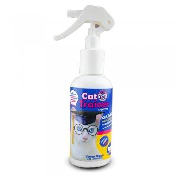 EDUCADOR SPRAY PARA GATOS CATMYPET CAT TRAINER 200 ML