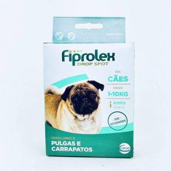 ANTIPULGAS FIPROLEX 1-10 KG