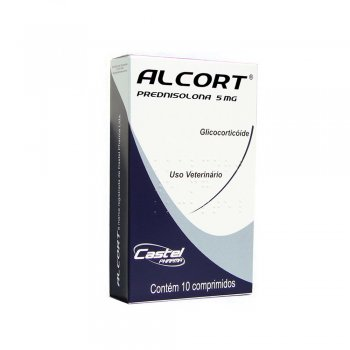 ALCORT 5 MG