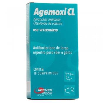 AGEMOXI CL 250 MG