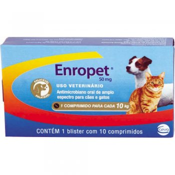 ENROPET 50 MG