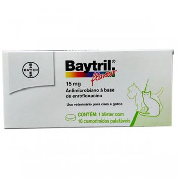 BAYTRIL 15 MG