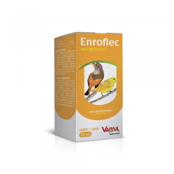 ENRO FLEC AVES 10 ML