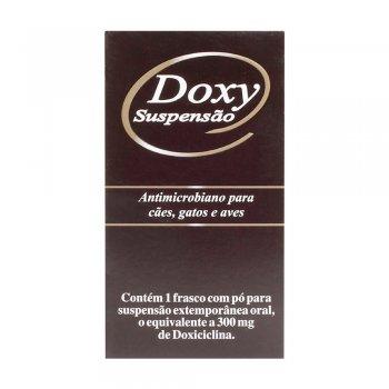 DOXY SUSPENÇÃO