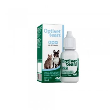 OPTIVET TEARS 10 ML