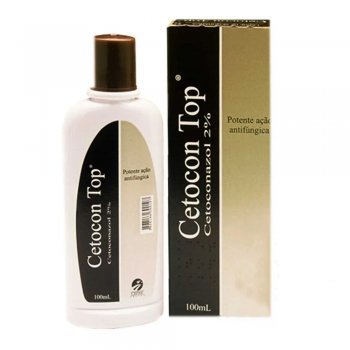 SHAMPOO CETOCON TOP