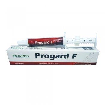 PROGARD F PARA GATOS 3 KG