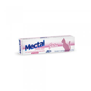 MECTAL PASTA GATOS ORAL 3,6 MG